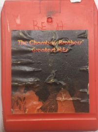The Chamber Brothers - Greatest Hits - Columbia CA 30871