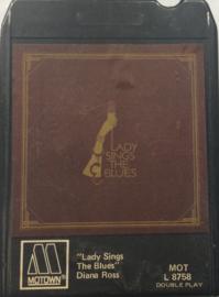 Diana Ross - Lady Sings The Blues - Motown MOT L 8758
