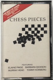 Andersson / Rice / Ulvaeus - Chess Pieces  - RCA  PK 70947