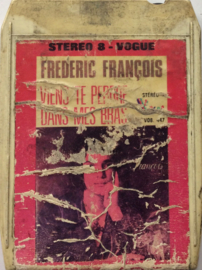Frederic Francois -  B. VO8 447