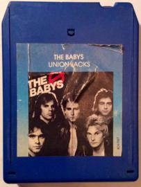 The Babys - Union Jacks -  Chrysalis 8CH-1267