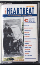 Various Artists - The Best of Heartbeat  42 classic songs from the 60´s - Columbia 31-478140-30