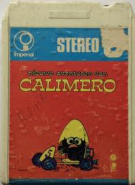 Nieuwe Avonturen Van Calimero - Imperial 334-24749