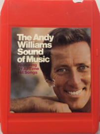 Andy Williams - The Andy Williams Sound of music - Columbia 18 BO0788