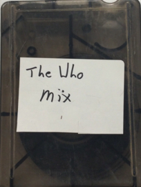 The Who - Mixtures