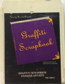 Various Artists - Graffiti Scrapbook - TC8-1000-2