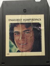 Engelbert Humperdinck  - After he Lovin' - Epic PEA 34381