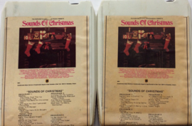Sounds of Christmas - Tape 1 & 2