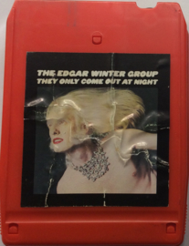 Edgar Winter Group - They only come out at night _ EPIC EA 31584