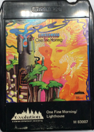 Lighthouse - One Fine Morning -  Evolution M 83007