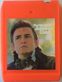 Johnny Cash – The World Of Johnny Cash - Columbia  18 BO 0906