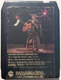 Richard Pryor - Greatest hits - WB M8 3057