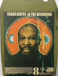 Isaac Hayes - In the Beginning - Y8K8 40327