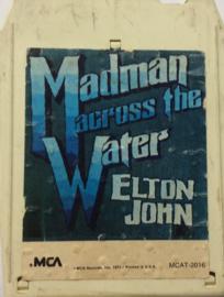 Elton John - Madman Across the Water - MCAT -2016