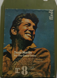 Dean Martin - For the good times -  Reprise Y8R 6428