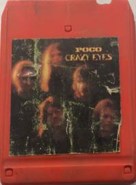 Poco - Crazy Eyes -  Epic EA 32354