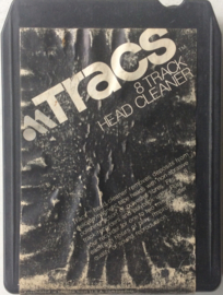 mTRACS - 8-track Head Cleaner