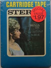 Brenda Lee - Reflections In Blue - Decca 6-4941  SEALED