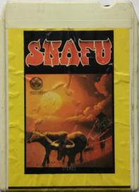 Snafu - Snafu - Vertigo WWA 7787-004