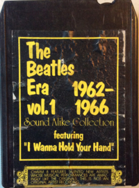 Sound Alike Collection - Yhe Beatles Era vol 1  1962 - 1966 ( not original reproduction'