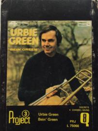 Urbie Green - Bein' Green - PRJ L 75066