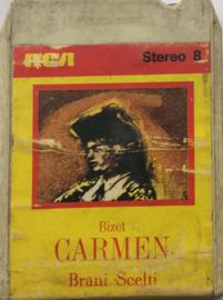 Brani Scelti - Bizet Carmen - RCA R8S 1036