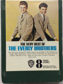 The Everly Brothers - The Very Best Of The Everly Brothers - Warner bros Y8K8 46008