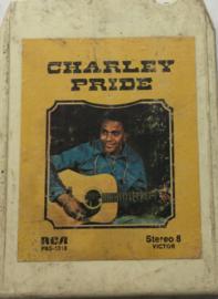 Charley Pride -  Charley Pride - RCA  P8S-1318