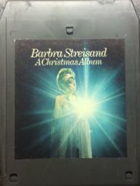 Barbra Streisand - A Christmas Album - Columbia 18C 00530
