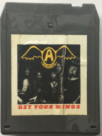 Aerosmith - Get Your Wings - JCA 32847