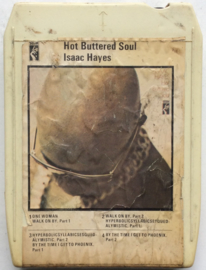 Isaac Hayes - Hot Buttered Soul - 3815 013