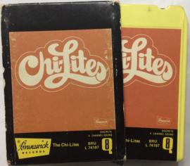 Chi-Lites - The Chi-Lites - BRU L 74197 - Quadraphonic
