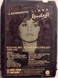 Linda Ronstadt - A Retrospective - 8XWW 11629