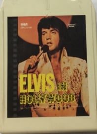 Elvis Presley - Elvis in Hollywood - RCA DPS2-0168