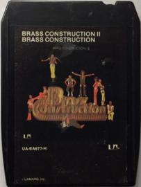 Brass Construction – Brass Construction II- United Artists Records – UA-EA677-H