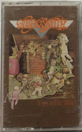Aerosmith - Toys In the Attic - Columbia CT57362