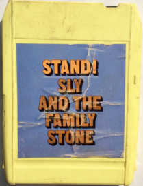 Sly & The Family Stone - Stand - N18 10186