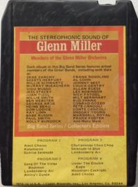 Glenn Miller - The stereophonic sound of Glenn Miller - BO 8703