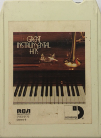Sessions Presents Great Instrumental Hits - RCA  DVS2-0173 P2