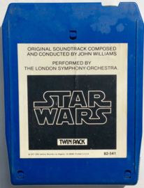 Star Wars - performed by the London Symphony Orchestra - TW82-541