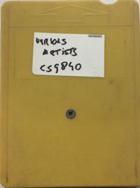 Various Artists - Heavy Hits - CS 9840