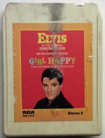 Elvis Presley - Girl Happy RCA P8S-1018