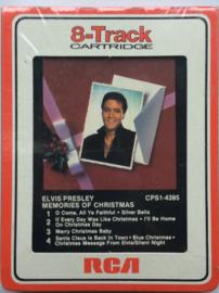 Elvis Presley - Memories of Christmas - CPS1-4395 SEALED