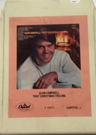 Glen Campbell - That Christmas Feeling - S 104672