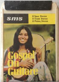 Gospel Guitar Company / Hallelujy Organ Group - Gospel on Guitare  - SMS ASA8036 SEALED