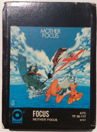 Focus - Mother Focus -ATC TP 36-117 0797