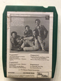 Gladys Knight & The Pips - Neither one of us - 8X-STML 11230