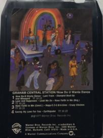Graham Central Station – Now Do U Wanta Dance - Warner Bros. Records WB M8 3041