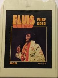 Elvis Presley - Pure gold - RCA ANS1- 0971