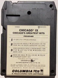 Chicago - Chicago IX - JCA 33900